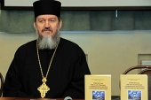 В ПСТГУ прошла презентация книги секретаря Синода Сербской Православной Церкви о трагедии Косова и Метохии