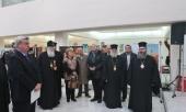 Представители Московского Патриархата приняли участие в состоявшейся в Софии научно-богословской конференции, посвященной духовному единству Болгарии и России