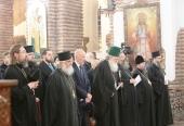 В болгарской столице состоялся концерт в честь столетия русского храма-подворья