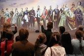 Выставка «Православная Русь. Моя история. Романовы» пройдет в Краснодаре