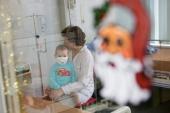 Православная служба «Милосердие» проводит всероссийскую акцию «Дари радость на Рождество»