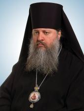 Стефан, епископ Тихорецкий и Кореновский (Кавтарашвили Андрей Лабазович)