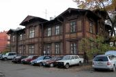 Церковный центр помощи бездомным откроется в Санкт-Петербурге