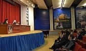 В Москве открылась II Международная патристическая конференция