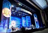 В Москве прошла XXII церемония вручения премии святого апостола Андрея Первозванного «Вера и верность»