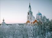 На Валааме прошло празднование 25-летия возрождения монашеской жизни