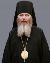 Павел, епископ Молодечненский и Столбцовский (Тимофеенков Олег Павлович)