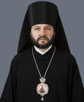 Леонид, епископ Владикавказский и Аланский (Горбачев Леонид Эдуардович)