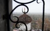 Митрополит Донецкий Иларион обратился к Президенту Украины с просьбой взять под личный контроль расследование мародерства в монастырском скиту на территории Донецкой епархии
