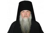 Патриаршее поздравление епископу Глазовскому Виктору с 60-летием со дня рождения