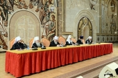 Завершило свою работу Епархиальное собрание г. Москвы