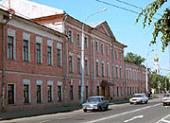 Вологодское духовное училище преобразовано в семинарию