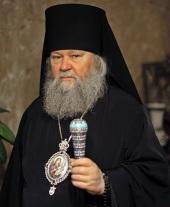 Сергий, епископ Великолукский и Невельский (Булатников Владимир Леонидович)