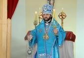 Интервью епископа Аргентинского и Южноамериканского Леонида агентству ТАСС