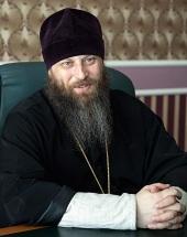Никодим, митрополит Челябинский и Миасский (Чибисов Юрий Валерьевич)