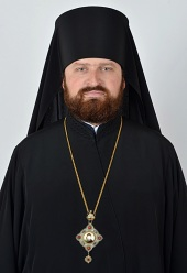 Антоний, епископ Слуцкий и Солигорский (Доронин Денис Валентинович)