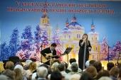 Состоялся V Всеказахстанский фестиваль православной песни «Исповедь сердца»