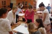 Открыта регистрация команд школьников для участия в VI Межрегиональной культурно-образовательной олимпиаде