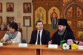 В Элисте начались торжества по случаю 20-летия Калмыцкой епархии