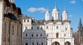 Конференция «Церковные древности» состоится в Патриаршем дворце Московского Кремля