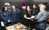 В Синодальном отделе по тюремному служению подвели итоги конкурса православной живописи осужденных «Явление»
