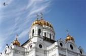 Патриаршее служение в день памяти мученицы Татианы в Храме Христа Спасителя в Москве