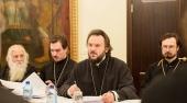 Архиепископ Петергофский Амвросий: «Академия для всех» — новое направление издательской деятельности Санкт-Петербургской духовной академии