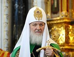 Слово Святейшего Патриарха Кирилла в день памяти мученицы Татианы после Литургии в Храме Христа Спасителя г. Москвы