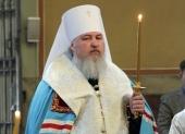В Донском ставропигиальном монастыре прошла панихида по казакам — жертвам большевистского террора