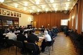 В Издательском Совете прошел семинар «Духовное наследие святителя Феофана Затворника»