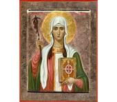 Поздравление Святейшего Патриарха Кирилла Предстоятелю Грузинской Церкви по случаю дня памяти святой равноапостольной Нины