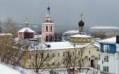 28 января состоится пресс-конференция, посвященная принесению Смоленской иконы Богоматери «Одигитрия» в Храм Христа Спасителя