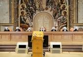 В Москве открылся пленум Межсоборного присутствия