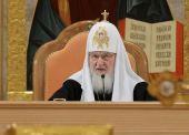 Святейший Патриарх Кирилл: Развитие общинной жизни и активное вовлечение в нее верующих — важнейшая задача для Церкви