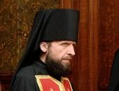 Слово архимандрита Порфирия (Преднюка) при наречении во епископа Лидского и Сморгонского