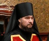 Слово архимандрита Фотия (Евтихеева) при наречении во епископа Югорского и Няганского