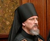 Слово архимандрита Димитрия (Елисеева) при наречении во епископа Нерчинского и Краснокаменского