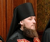 Слово архимандрита Иоанна (Мошнегуцу) при наречении во епископа Сорокского, викария Кишиневской епархии