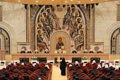 Начался второй день работы Архиерейского Совещания Русской Православной Церкви