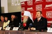 В Днепропетровске прошел православный фестиваль документальных фильмов
