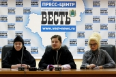 В Калужской области пройдет международный православный Сретенский кинофестиваль