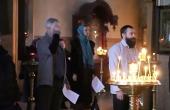 На московском подворье Валаамского монастыря будет совершаться Литургия с привлечением к пению всех молящихся