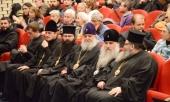 В Софии продолжаются памятные мероприятия, посвященные 65-летию со дня преставления архиепископа Серафима (Соболева)