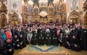 Состоялся Собор Латвийской Православной Церкви