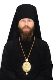 Леонид, епископ Уржумский и Омутнинский (Толмачев Денис Владимирович)