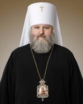 Павел, митрополит Ханты-Мансийский и Сургутский (Фокин Павел Семенович)