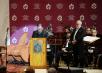XV церемония вручения премий Международного фонда единства православных народов