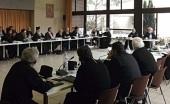 Завершилось заседание Специальной межправославной комиссии