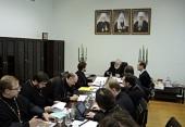При Минской духовной академии откроются миссионерские курсы для мирян