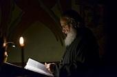 Проповедь Святейшего Патриарха Кирилла после великого повечерия во вторник первой седмицы Великого поста в Донском ставропигиальном монастыре